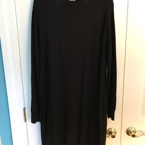 Michael Kors Dresses - Michael Kors sweater dress w/ silver grommet beads